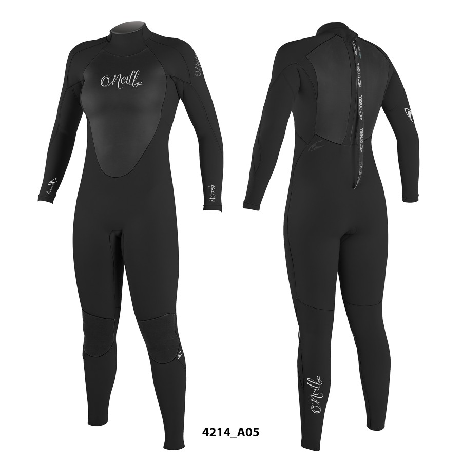 oneill-mujer-epic-4-3-back-zip-full